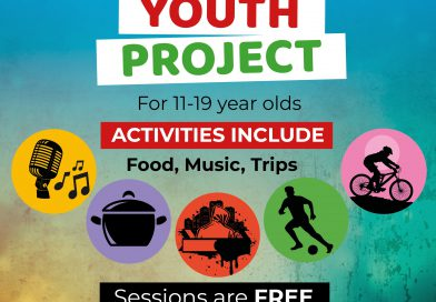 Atherstone Youth Project